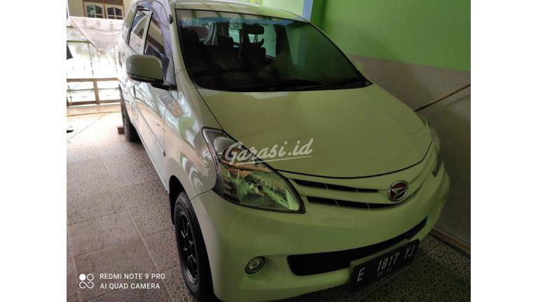2015 Daihatsu Xenia x - Km Rendah (preview-0)