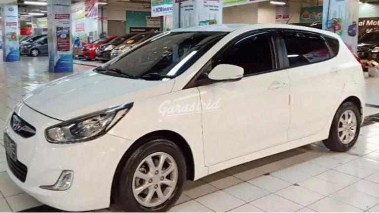 2013 Hyundai Grand Avega GL - Mulus Terawat (preview-0)