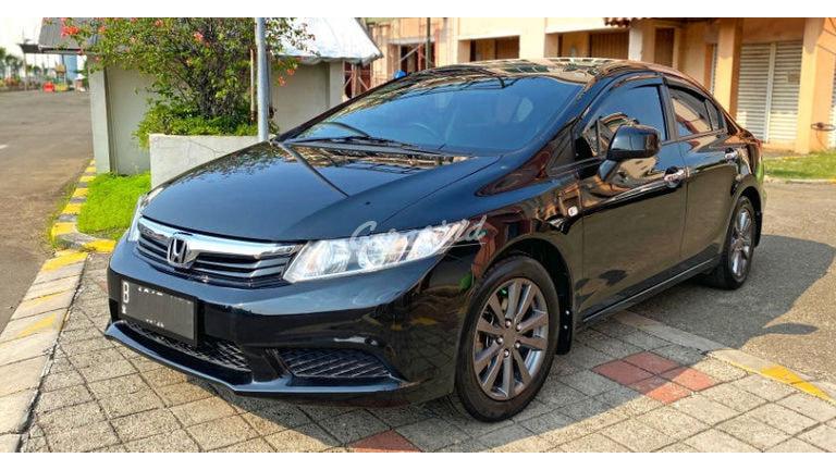 2013 Honda Civic FB - DP Ringan Kak (preview-0)