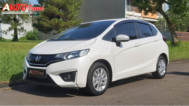 2018 Honda Jazz - Mobil Pilihan (preview-0)