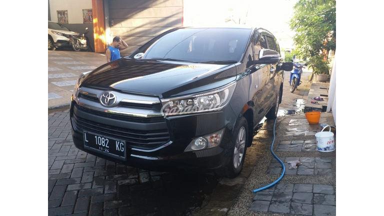 2019 Toyota Kijang Innova G - Kredit Bisa Dibantu (preview-0)