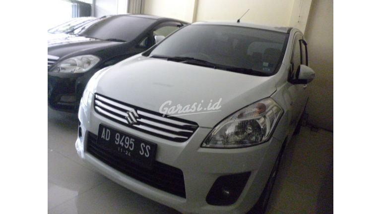 2013 Suzuki Ertiga mt - Terawat Siap Pakai (preview-0)