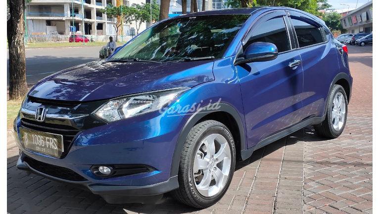 2015 Honda HR-V E - Kondisi Ok & Terawat (preview-0)
