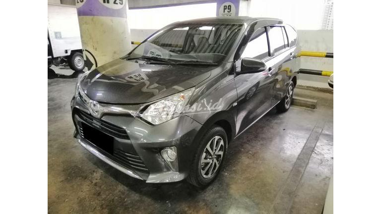 2018 Toyota Calya G - Mobil Pilihan (preview-0)