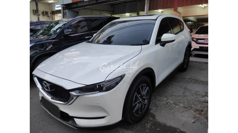 2017 Mazda CX-5 Elite - Cash/ Kredit (preview-0)