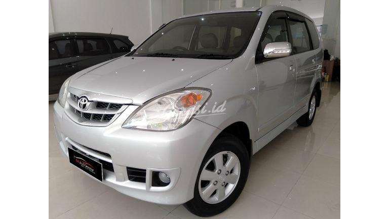 2011 Toyota Avanza G - Seperti Baru (preview-0)