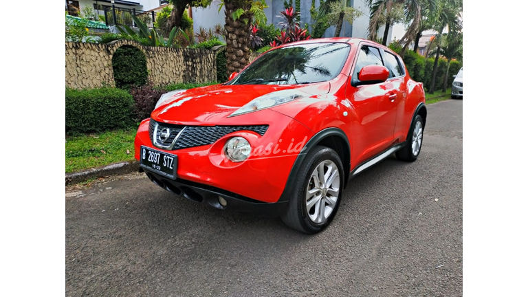 2013 Nissan Juke RX (preview-0)