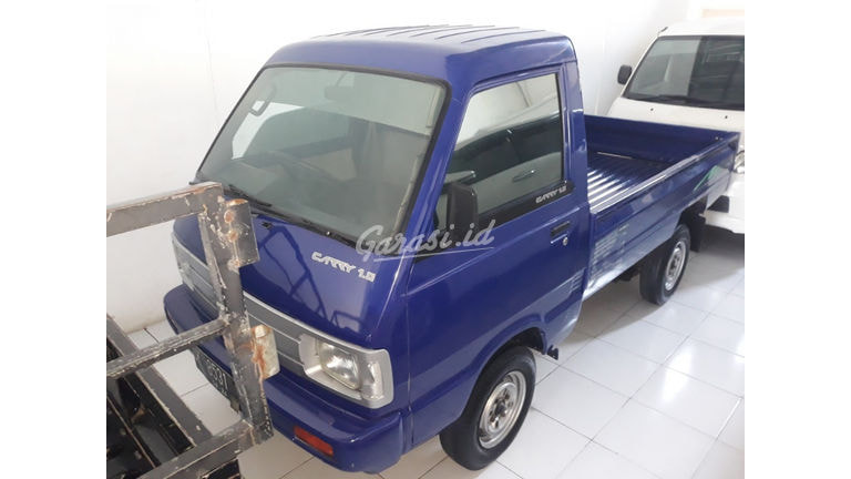 2011 Suzuki Carry Pick Up mt - Terawat Mulus (preview-0)