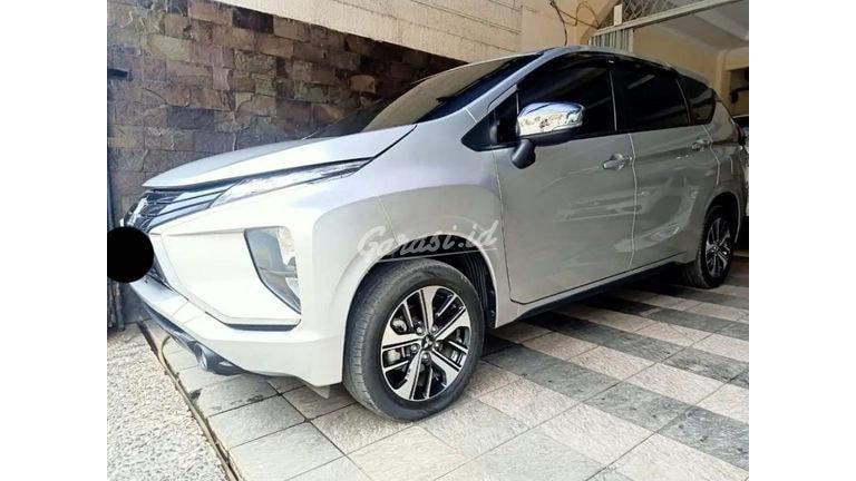 2017 Mitsubishi Xpander Exceed - SIAP PAKAI! (preview-0)