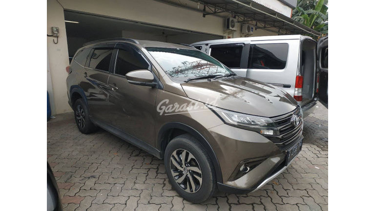 2018 Toyota Rush G - Mobil Pilihan (preview-0)