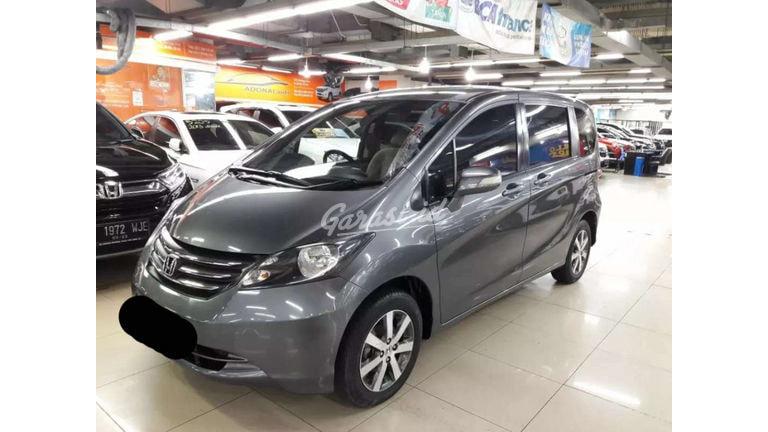 2011 Honda Freed at - SIAP PAKAI! (preview-0)