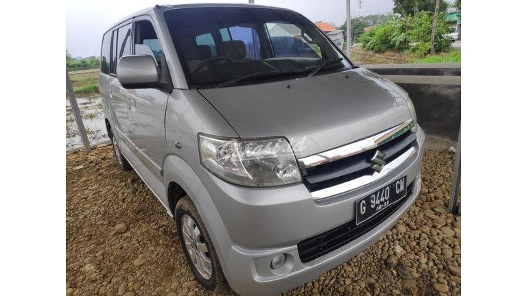 2012 Suzuki APV GL - Barang Istimewa (preview-0)