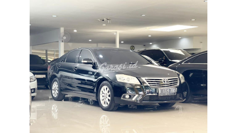 2010 Toyota Camry G (preview-0)