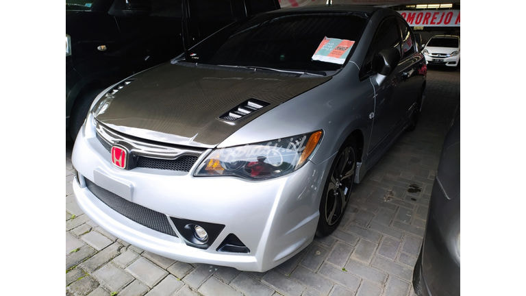 2008 Honda Civic FD Mugen (preview-0)