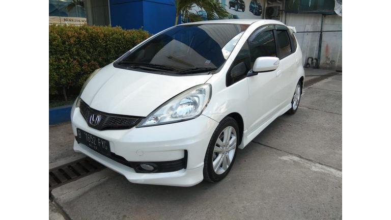 2012 Honda Jazz Rs - Istimewa Siap Pakai (preview-0)