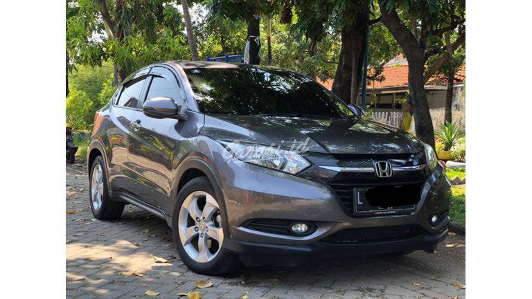 2016 Honda HR-V E - Terawat (preview-0)