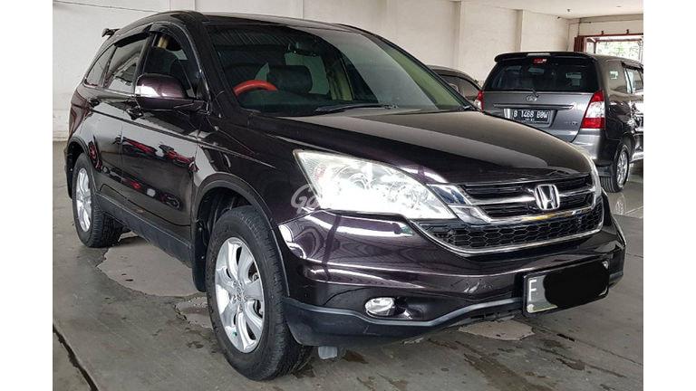2011 Honda CR-V 2.0 - Siap Pakai (preview-0)