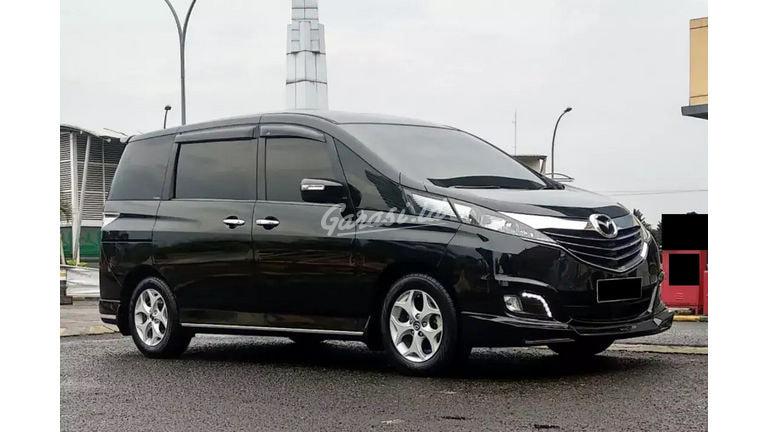 2015 Mazda Biante SKYACTIV - Siap Pakai (preview-0)