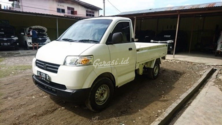 2017 Suzuki Mega Carry PICK UP - Good Condition (preview-0)