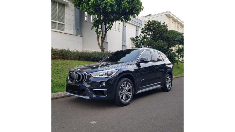 2018 BMW X1 F48 (preview-0)