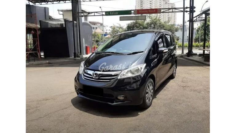 2014 Honda Freed SD - Mobil Pilihan (preview-0)
