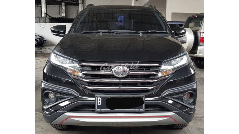 2019 Toyota Rush TRD - Mobil Pilihan (preview-0)