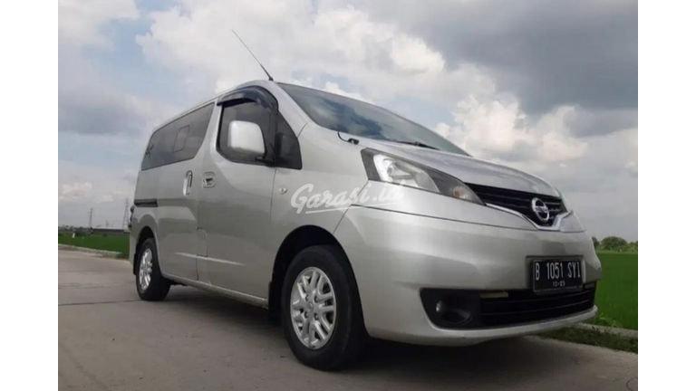 2013 Nissan Evalia XV - Favorit Dan Istimewa (preview-0)