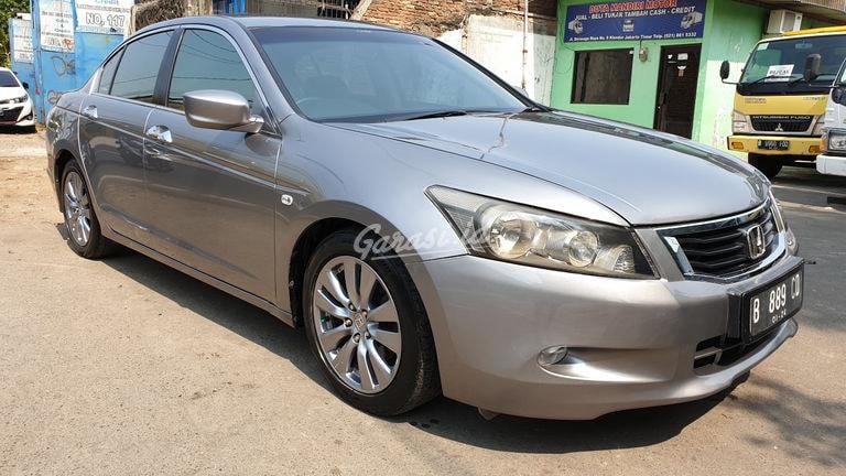 2008 Honda Accord VTiL Limited - Kredit dibantu (preview-0)