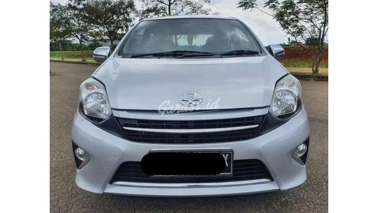 2016 Toyota Agya G - SIAP PAKAI ! (preview-0)