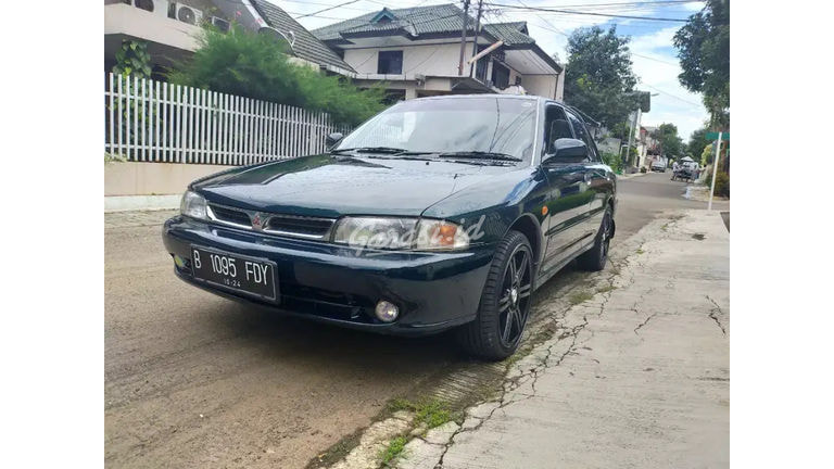 1996 Mitsubishi Lancer GLXi - Siap Pakai (preview-0)