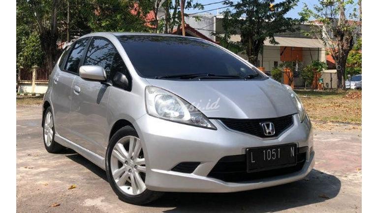 2011 Honda Jazz RS - Terawat & Siap Pakai (preview-0)