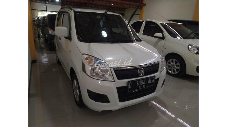 2016 Suzuki Karimun Wagon GL - Kondisi Terawat Siap Pakai (preview-0)
