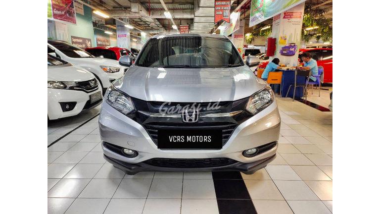 2018 Honda HR-V E - Mobil Pilihan (preview-0)