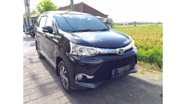 2016 Toyota Avanza VELOZ - Terawat Mulus (preview-0)