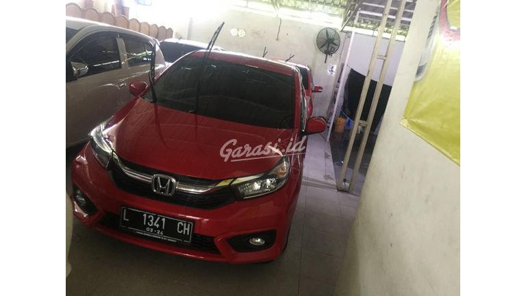 2014 Toyota Yaris G - Jarak Tempuh Rendah (preview-0)
