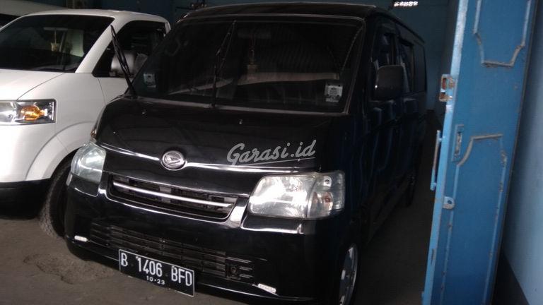 2008 Daihatsu Gran Max - Siap Pakai (preview-0)