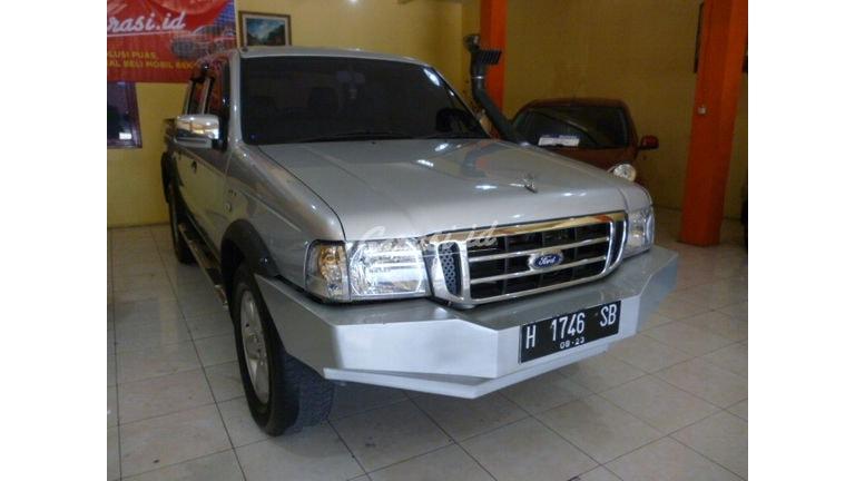 2006 Ford Ranger . - Siap Pakai Mulus Banget (preview-0)