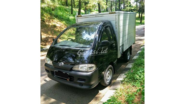 2007 Daihatsu Espass Pick Up Box - Tangan pertama mulus Siap Luar Kota (preview-0)
