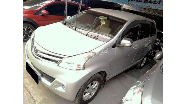 2014 Toyota Avanza G - Mobil Pilihan (preview-0)