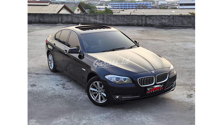 2012 BMW 5 Series 520i luxury - Proses Cepat Tanpa Ribet (preview-0)