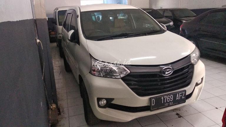 2017 Daihatsu Xenia R - mulus terawat, kondisi OK, Tangguh (preview-0)