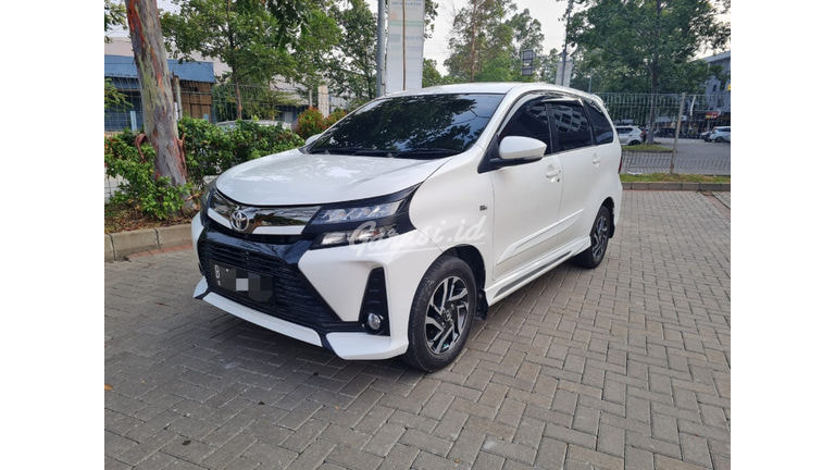 2019 Toyota Avanza Veloz 1.5 - Mobil Pilihan (preview-0)
