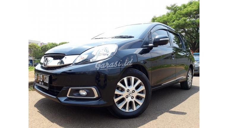 2014 Honda Mobilio E Prestige - Istimewa (preview-0)