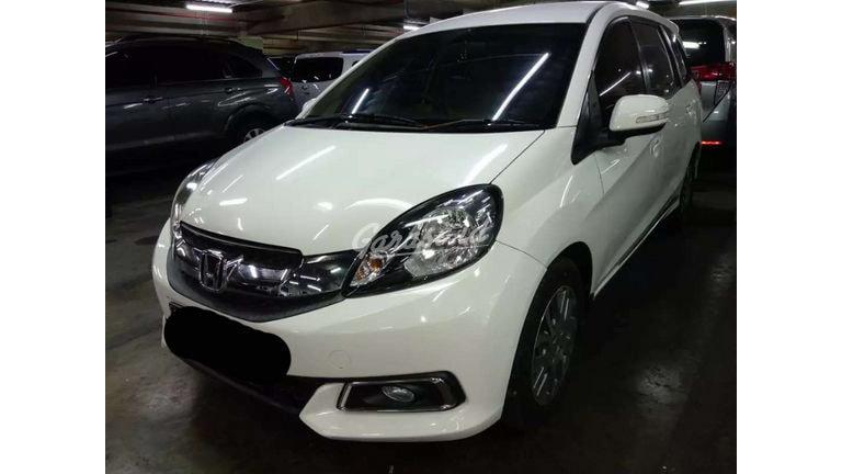 2014 Honda Mobilio E - SIAP PAKAI! (preview-0)