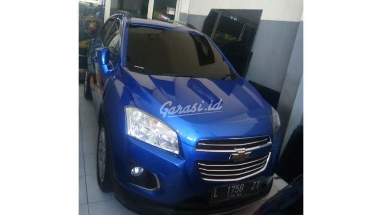 2016 Chevrolet Trax LTZ1400 - Terawat Siap Pakai (preview-0)