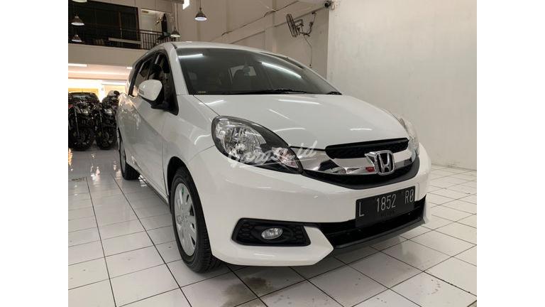 2014 Honda Mobilio E CVT - Terawat Siap Pakai (preview-0)