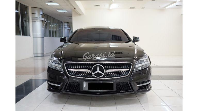 2013 Mercedes Benz CLS 350 (preview-0)