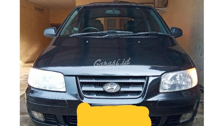 2003 Hyundai Matrix x - Surat Lengkap (preview-0)