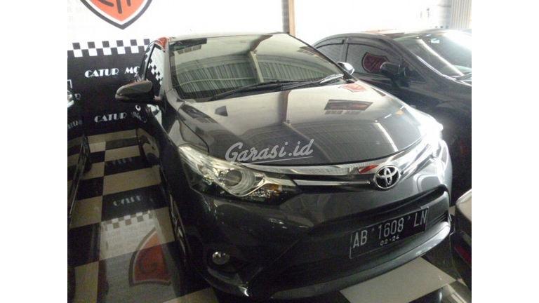 2014 Toyota Vios G - Terawat Siap Pakai (preview-0)