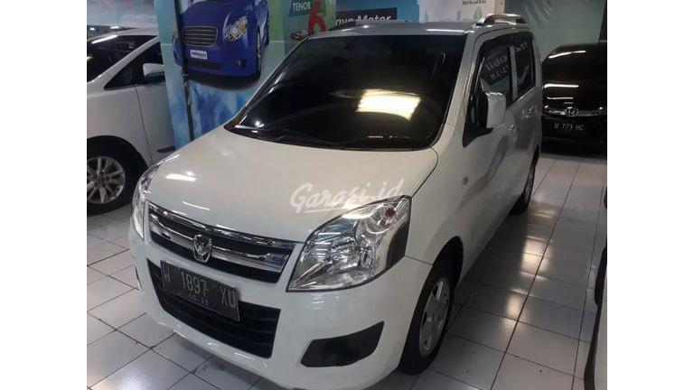 2014 Suzuki Karimun Wagon GX - Barang Bagus Dan Harga Menarik (preview-0)